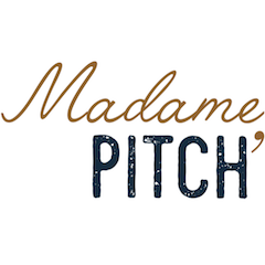 Logo MadamePitch
