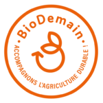 Logo BioDemain - Témoignage - Recommandation - Merci  Madame Pitch