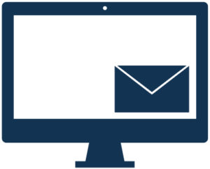 Pictogramme mail