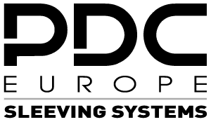 Logo PDV Europe - noir